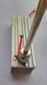 Surface Mounted Aluminum led  Profile,aluminum led channel 4