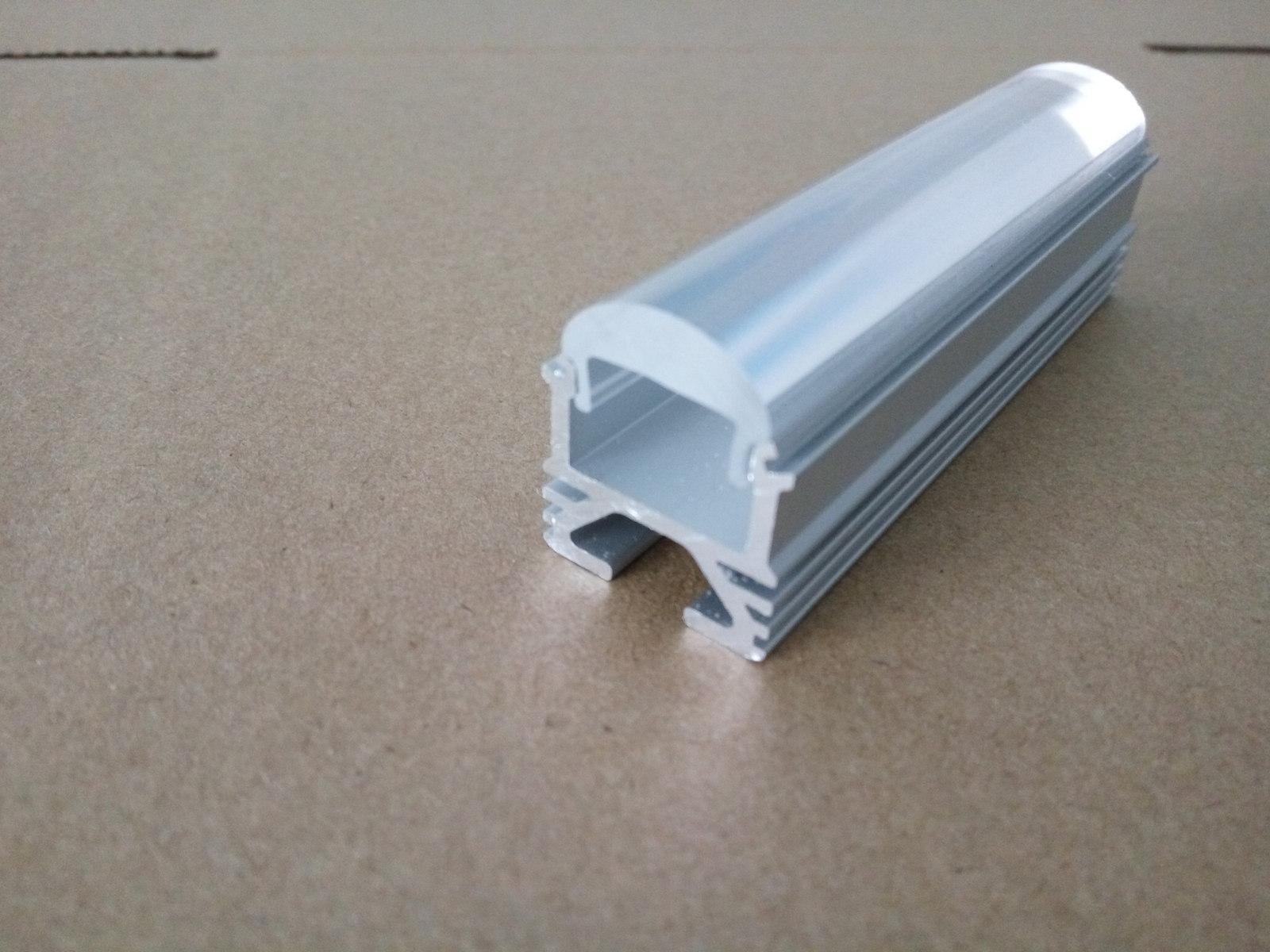 Multi led  Profile,aluminum led channel 4