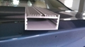 Aluminum Profile for LED strips,big prower led profile 4