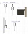 Aluminum Base for led signage