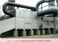 热管式换热器