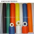 C-glass fiberglass mesh coclorfull--2016  1