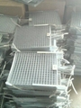 steel  paint roller grids  with handle  enropean style 2