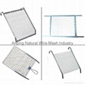 steel  paint roller grids  with handle  enropean style 4