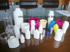 KELI SZCX nose spray bottle moulding machine