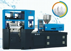 KELI SZCX pharmaceutical bottle moulding machine
