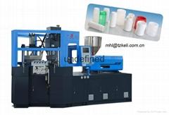 KELI SZCX small bottle making machine(injection blow molding)