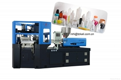 KELI SZCX roll on bottle making machine(injection blow moulding)
