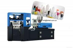 KELI SZCX roll on bottle making machine(injection blow moulding)