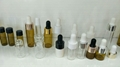 Cosmetics bottles Essential oil bottle 4