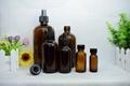 Cosmetics bottles Essential oil bottle 5