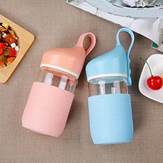 Portable Drinking Bottle
