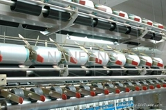 Yarn Covering Machine