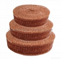 Copperized Wire for Making Pot Scourer 1