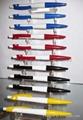 Plastic Retractable Ball Pen(BP108)