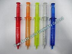 Retractable Ball Pen (BP203)