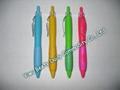 Retractable Ball Pen (BP207)