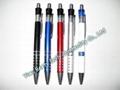 Retractable Ball Pen (BP211)