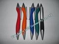Retractable Ball Pen (BP216)