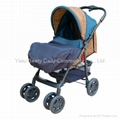 Baby Stroller, Buggy, Pram, Carriage(CG104) 1