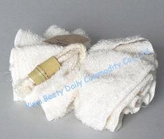 40g Bamboo Fiber Bath Sponge(YQ3001)