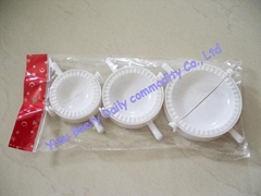 Plastic Dumpling Maker Dumpling Mould 3pcs/pack(GG1331)