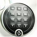 電子密碼鎖 1