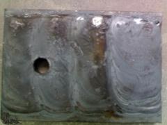 防鑽鋼板(Hard Plate)