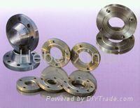 Carbon Steel Pipe Flange 4