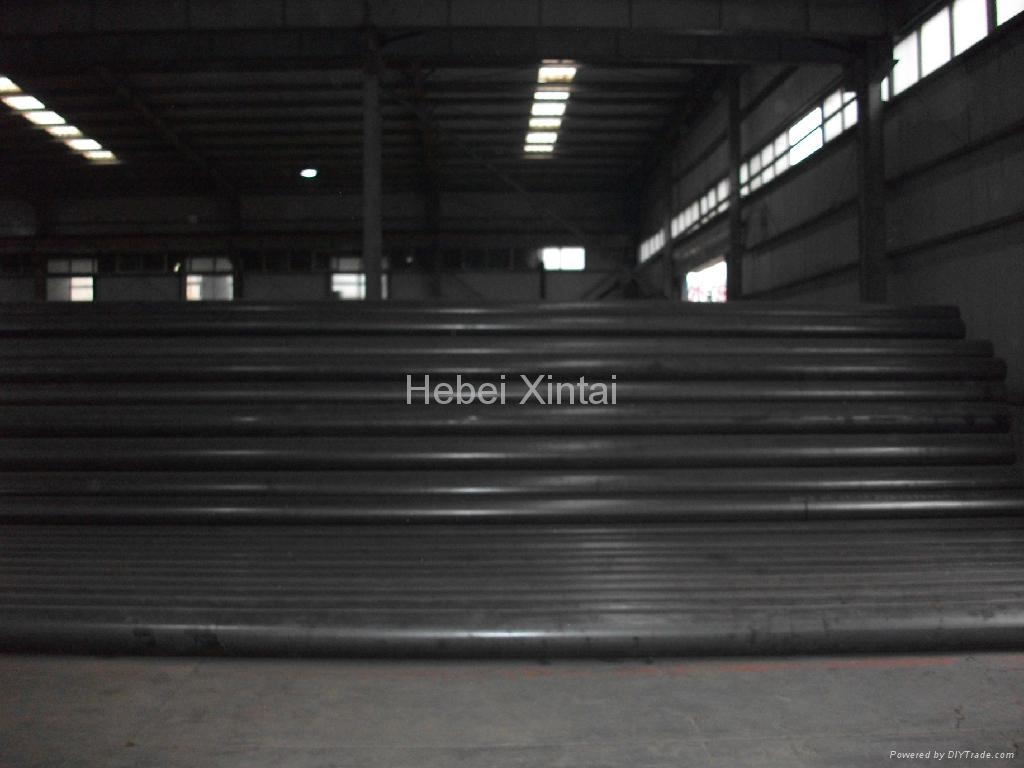 Carbon Steel Pipe 4