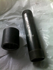 Carbon Steel Pipe Coupli