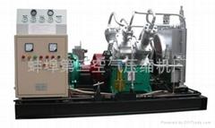1.2立方400公斤压力空气压缩机