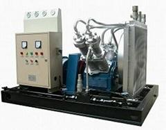 1立方250公斤压力空气压缩机