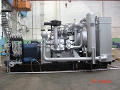 7立方250公斤压力空气压缩机