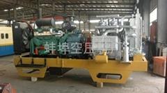 20立方25公斤壓力空氣壓縮機
