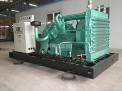 3立方250公斤压力空气压缩机