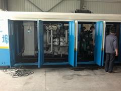 10立方250公斤壓力空氣壓縮機