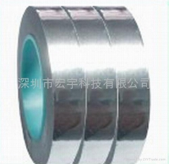 Anti-static high temperature adhesive