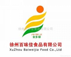 Xuzhou Baiweijia Food Co.Ltd