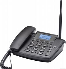 GSM DESKTOP PHONE SIM CARD PHONE FWP