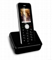 3G CORDLESS PHONE  GSM PHONE FWP FIX WIRELESS PHONE D168H 2