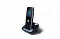3G CORDLESS PHONE  GSM PHONE FWP FIX WIRELESS PHONE D168H 3