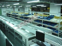 醫藥庫房GSP標準化倉庫