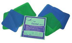 Dental Dams 1