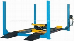 Four Post Car Lift (WLD-