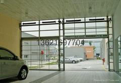 鋁合金透視門
