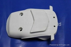 PUR Plastic Part Injection Mould Making