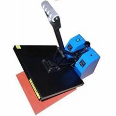 手動平板燙畫機