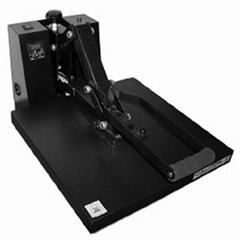 高壓平板燙畫機熱轉印機