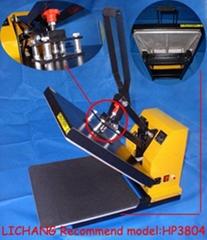 廠家供應美式燙畫機 熱轉印機